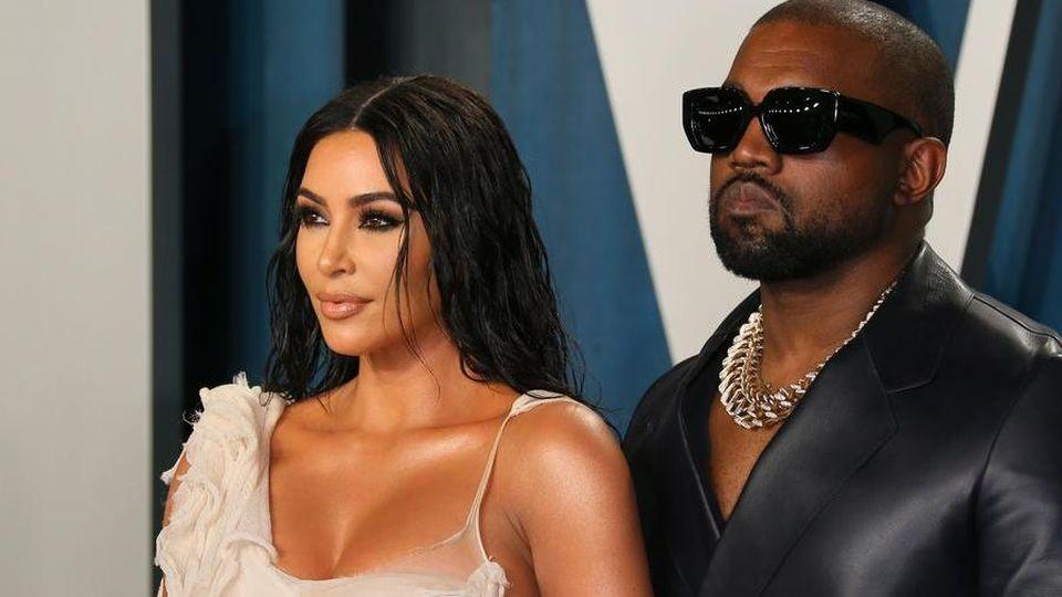 Gossip: Kim Kardashian e Kanye West vero il divorzio