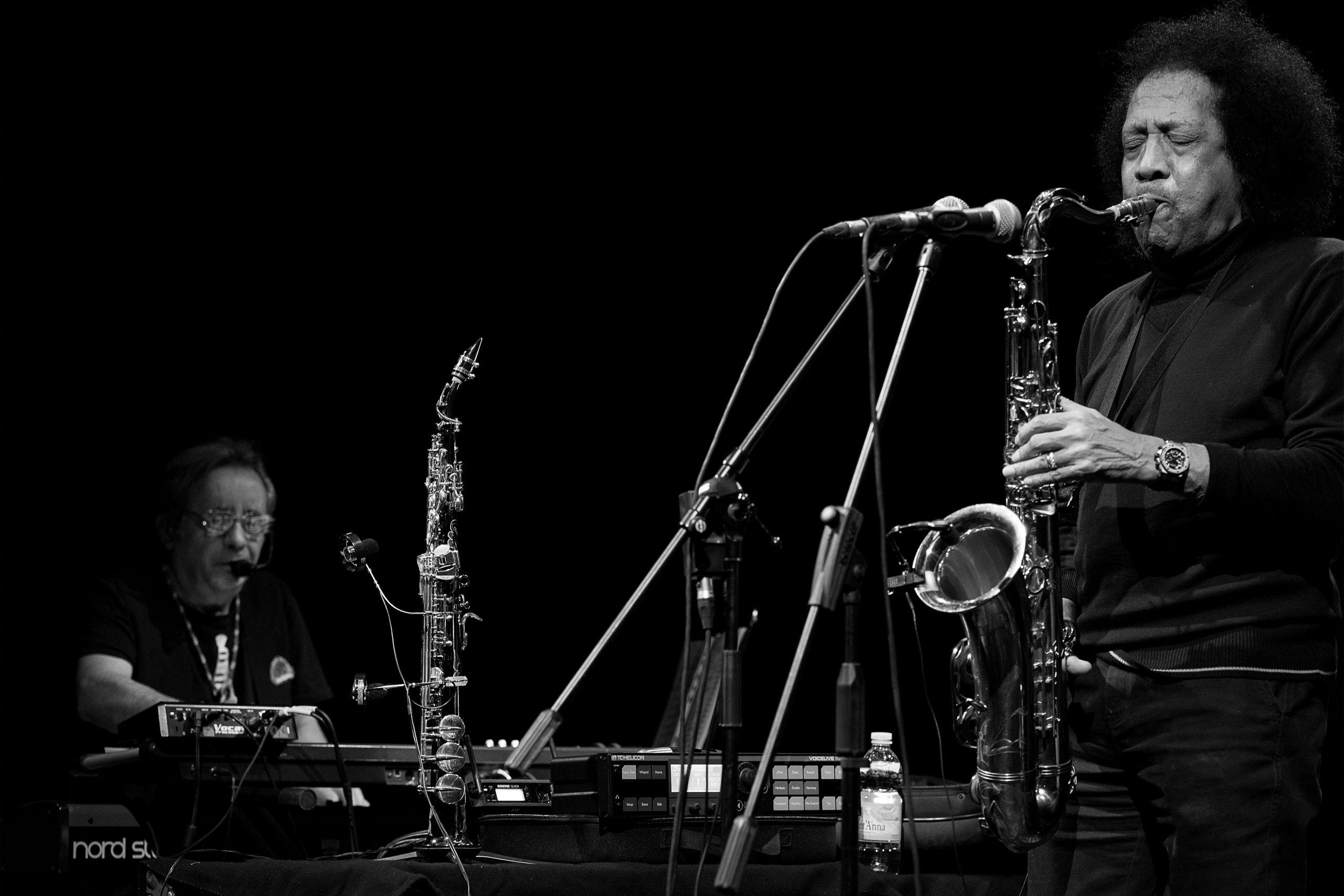 Musica: James Senes, a primavera album e documentario del sassofonista