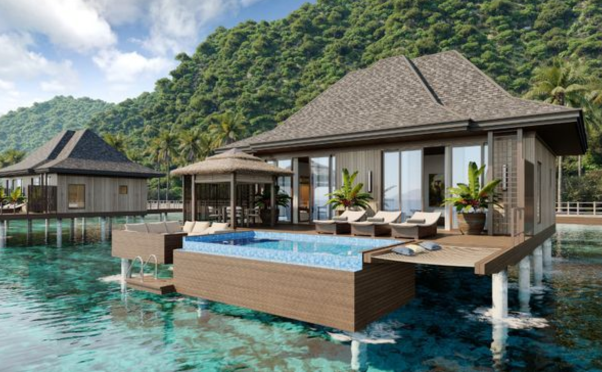 Turismo: The Pavilions Hotels & Resorts apre nuovo Krabi Eco Resort in Thailandia