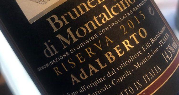 Vino: Brunello di Montalcino, grandi formati oggetti dei desideri di collezionisti