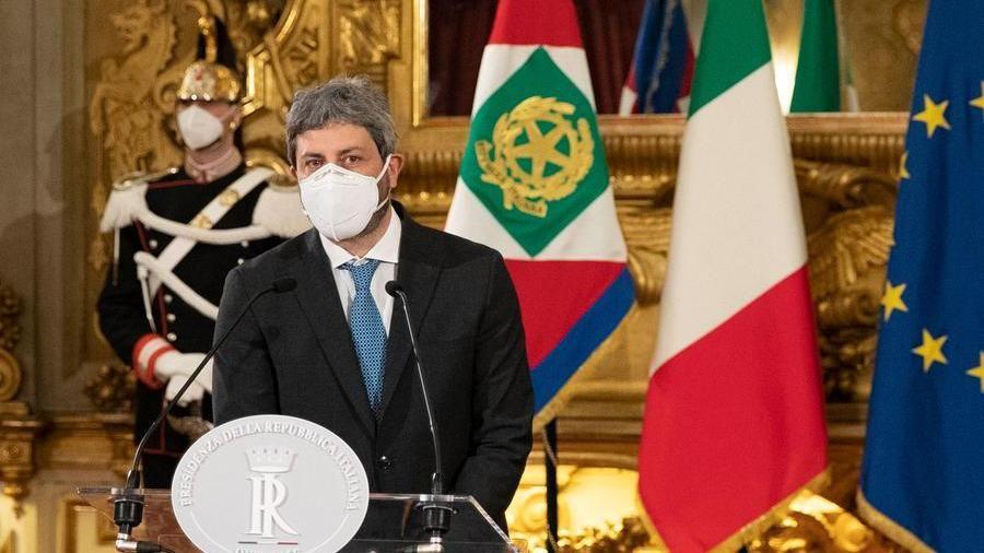Governo: al via a Montecitorio seconda giornata consultazioni Fico