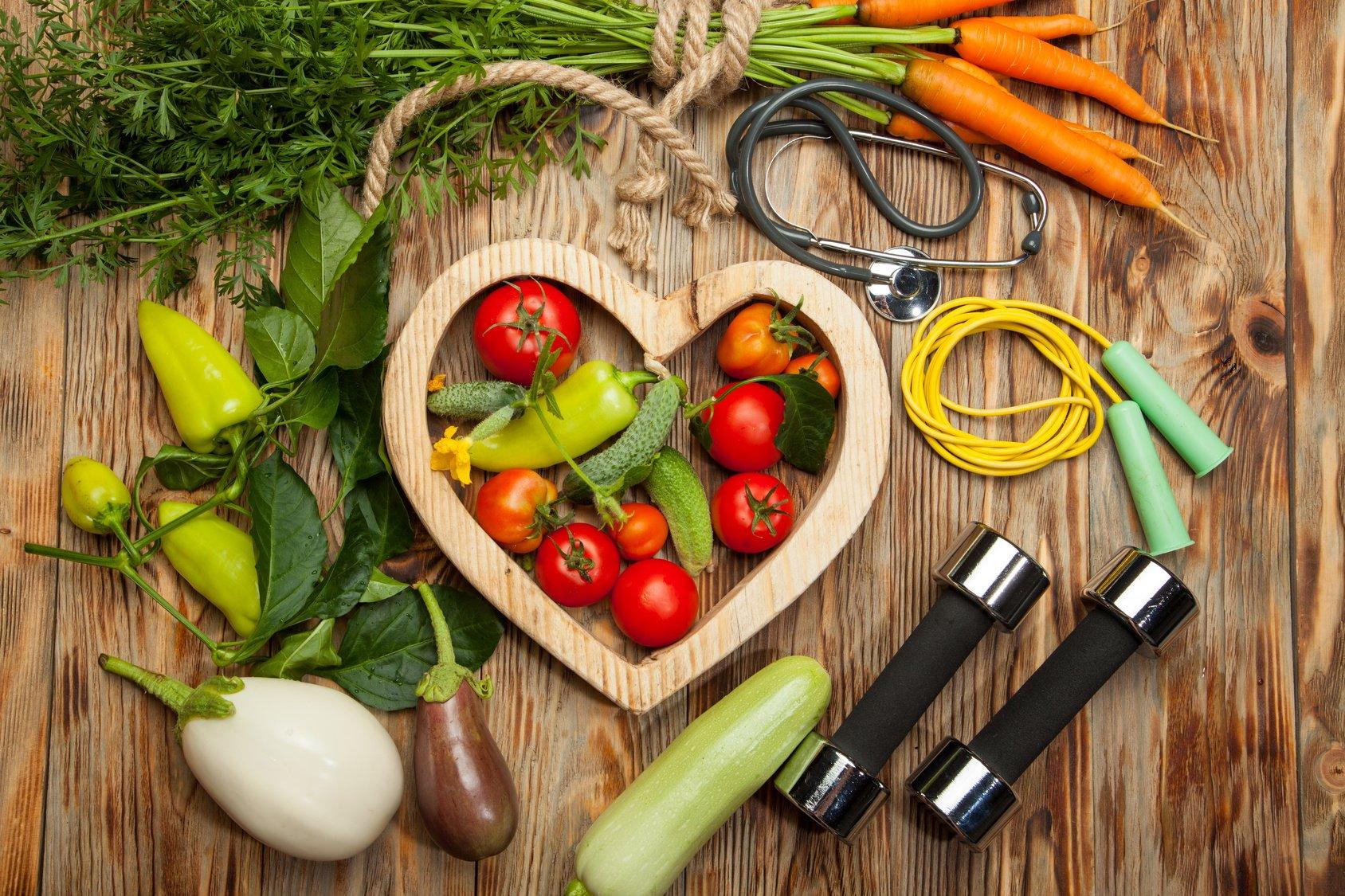 Dieta e sport riducono danni dell'inquinamento su fertilità