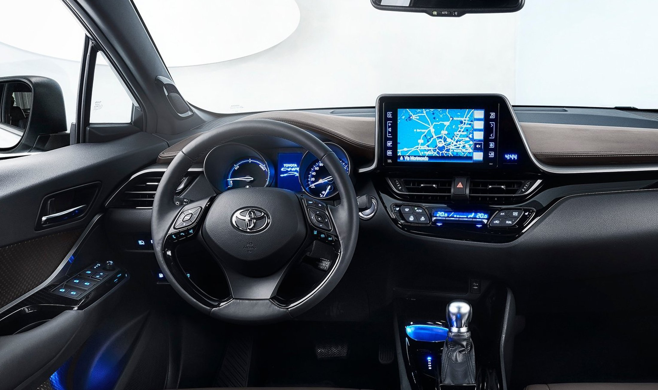 Motori: Toyota C-HR GR Sport con l'anima Racing