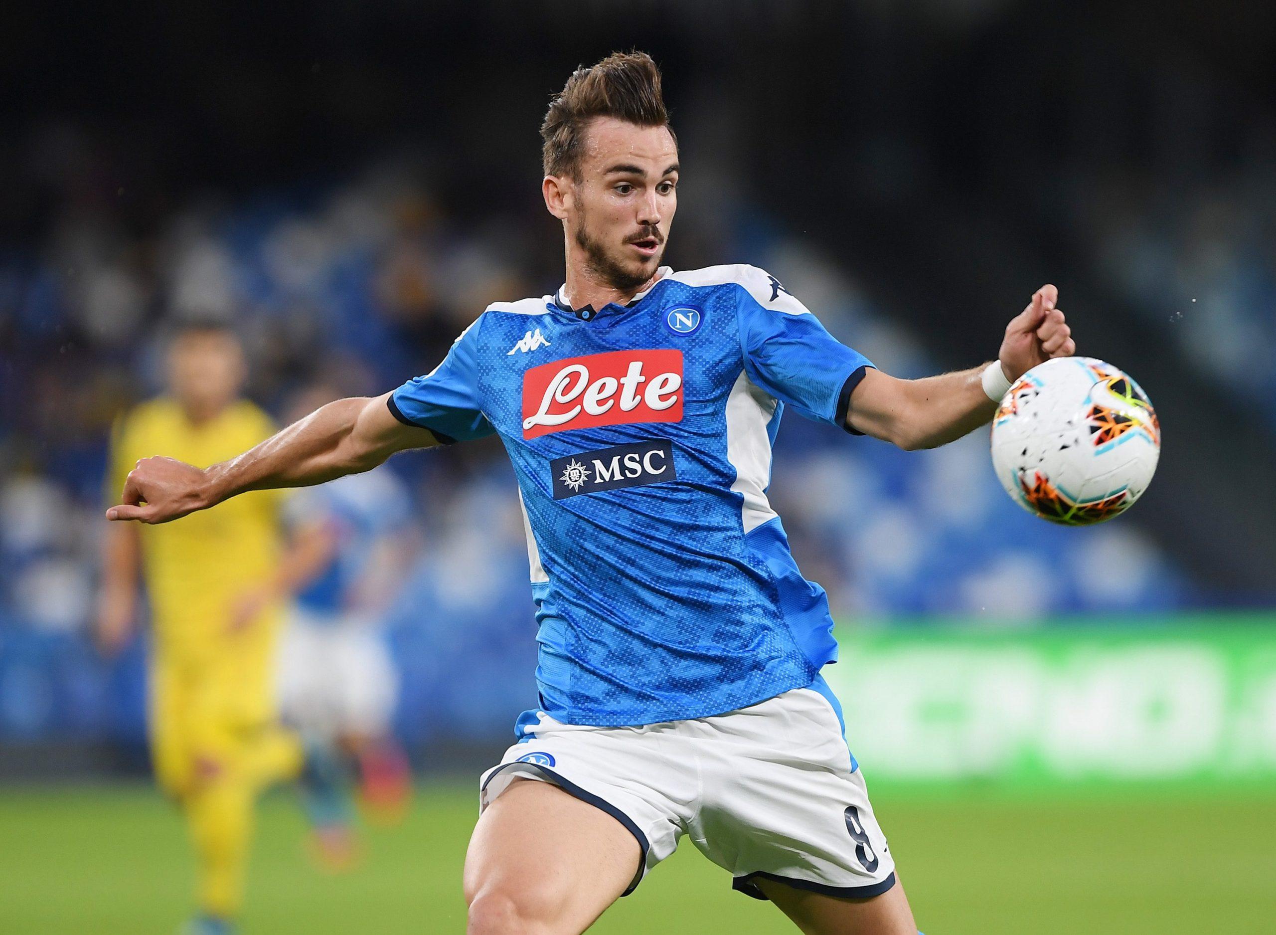 Il Napoli vince 2-1 ma è eliminato dall'Europa League