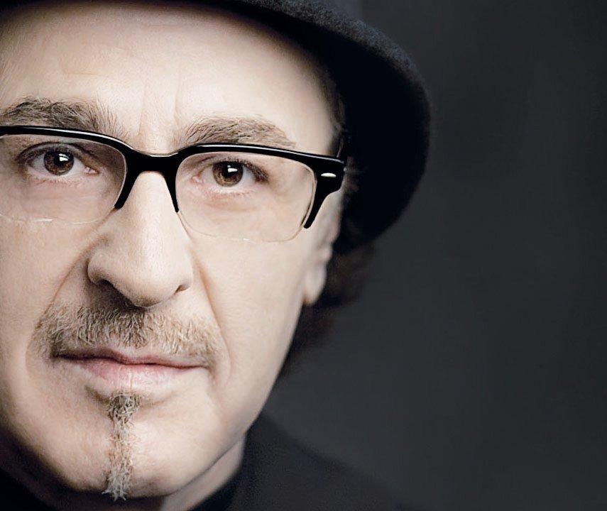 Musica: Eduardo De Crescenzo, compie oggi 70 anni