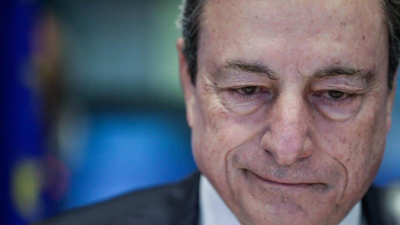 Governo: Draghi debutta in Parlamento