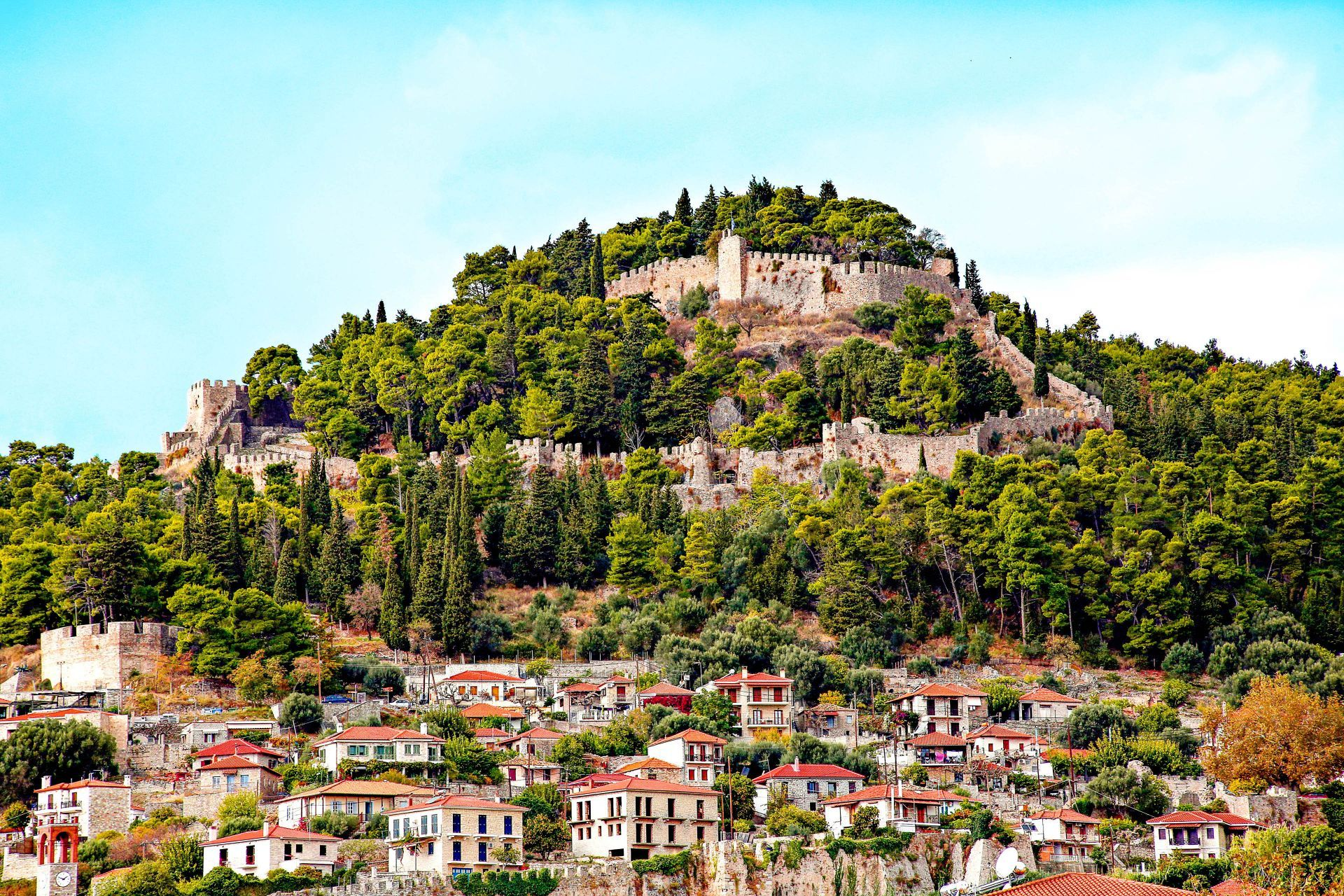 Grecia: sisma di magnitudo 5.0 a largo di Nafpaktos