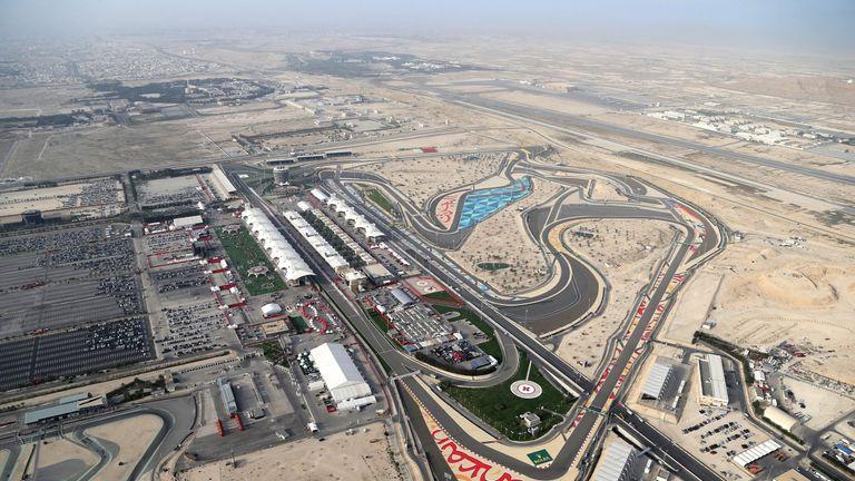 F1: Confermati i test pre-stagionali in Bahrain il 12-14 marzo