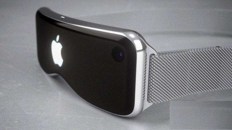 Apple: nel 2022 gli occhiali Ar per sostituire l'iphone
