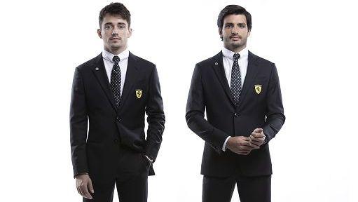 Giorgio Armani vestirà la Scuderia Ferrari per eventi e Gp di F1