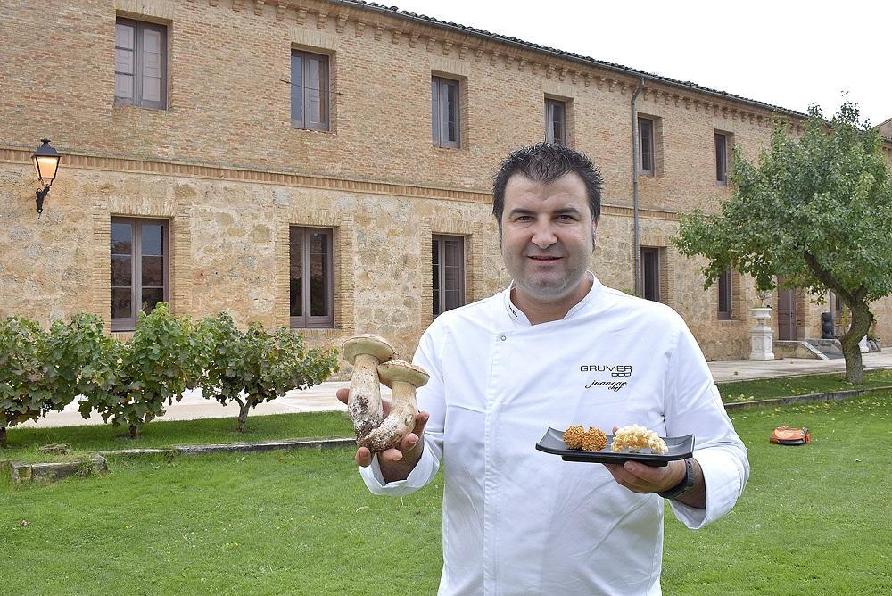 Instituto Cervantes di Napoli: Quattro incontri in diretta streaming con lo chef castigliano Juan Carlos Benito.
