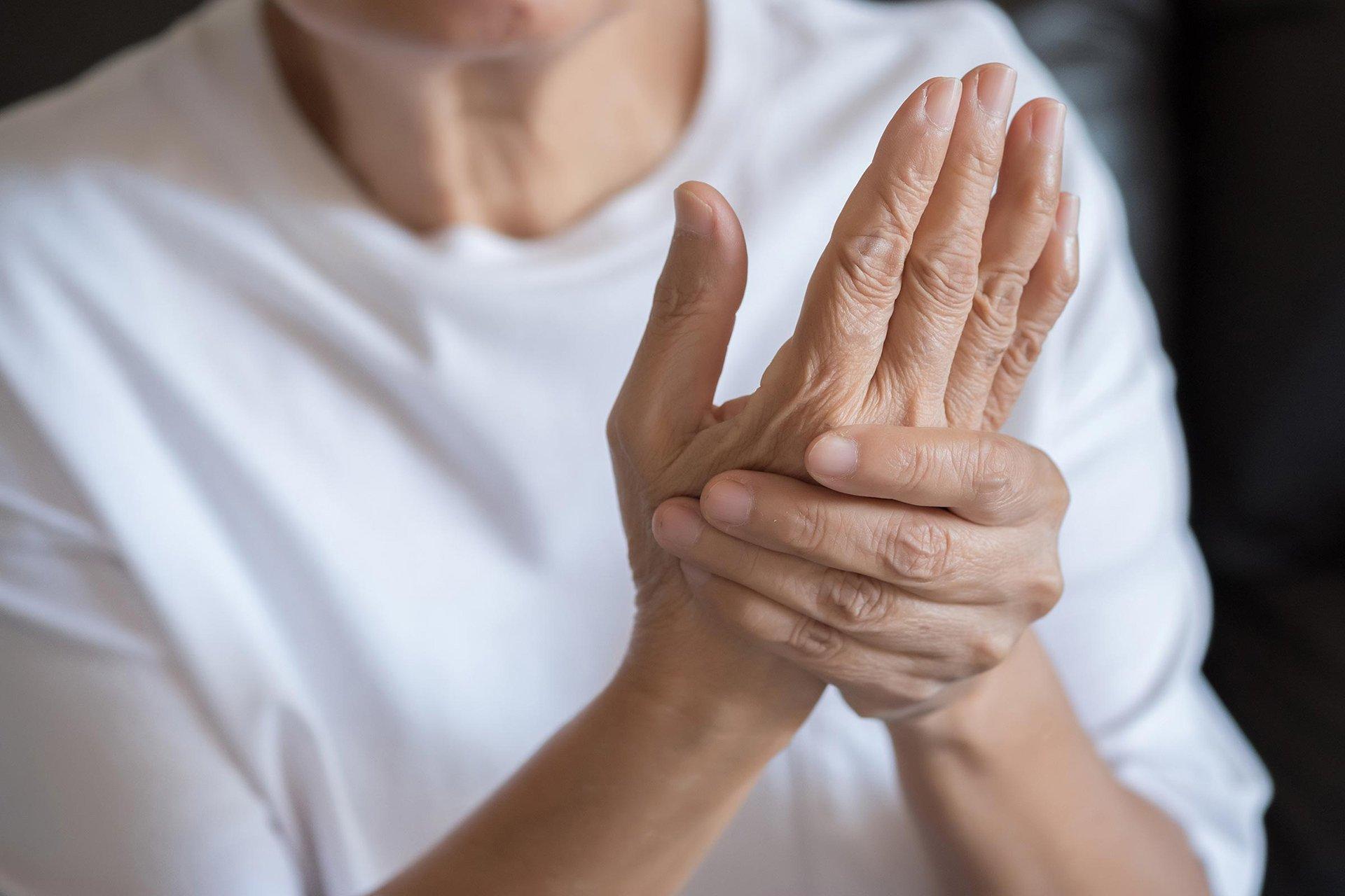 Dopo l'ok di AIFA, nei centri della Campania  un nuovo farmaco per l'artrite reumatoide