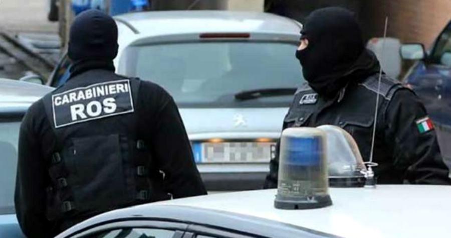 Italia-Russia: arrestati capitano della Marina e militare russo accusati di spionaggio