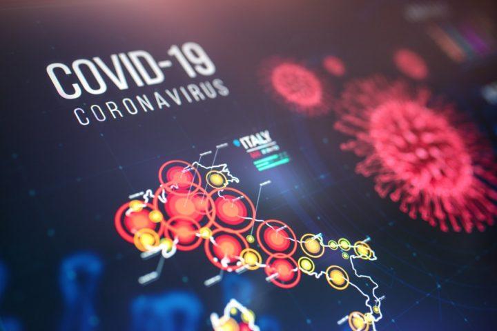 Covid: in vigore nuovo Dpcm, stretta sulle zone rosse