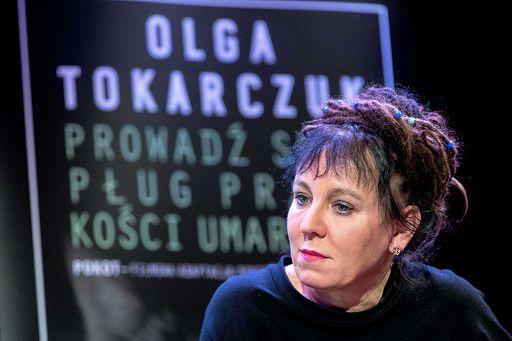 Torna Salerno Letteratura, tra gli ospiti il premio Nobel Tokarczuk