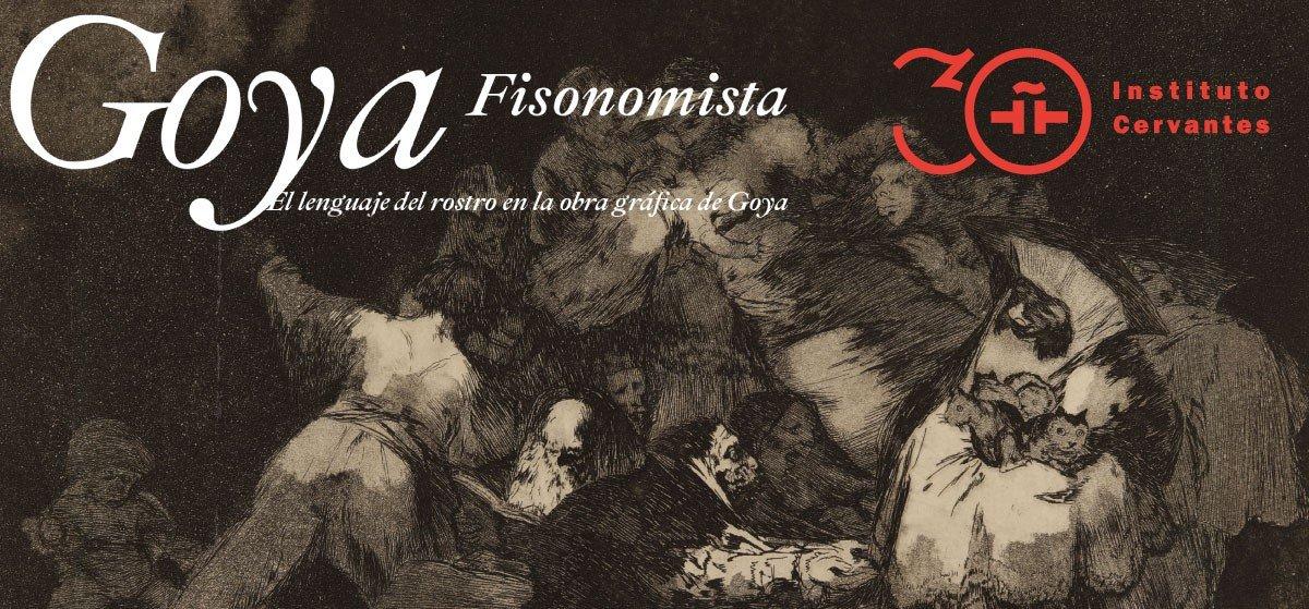 Le incisioni di Goya Fisonomista in mostra a Roma: dal 29 aprile al 18 settembre