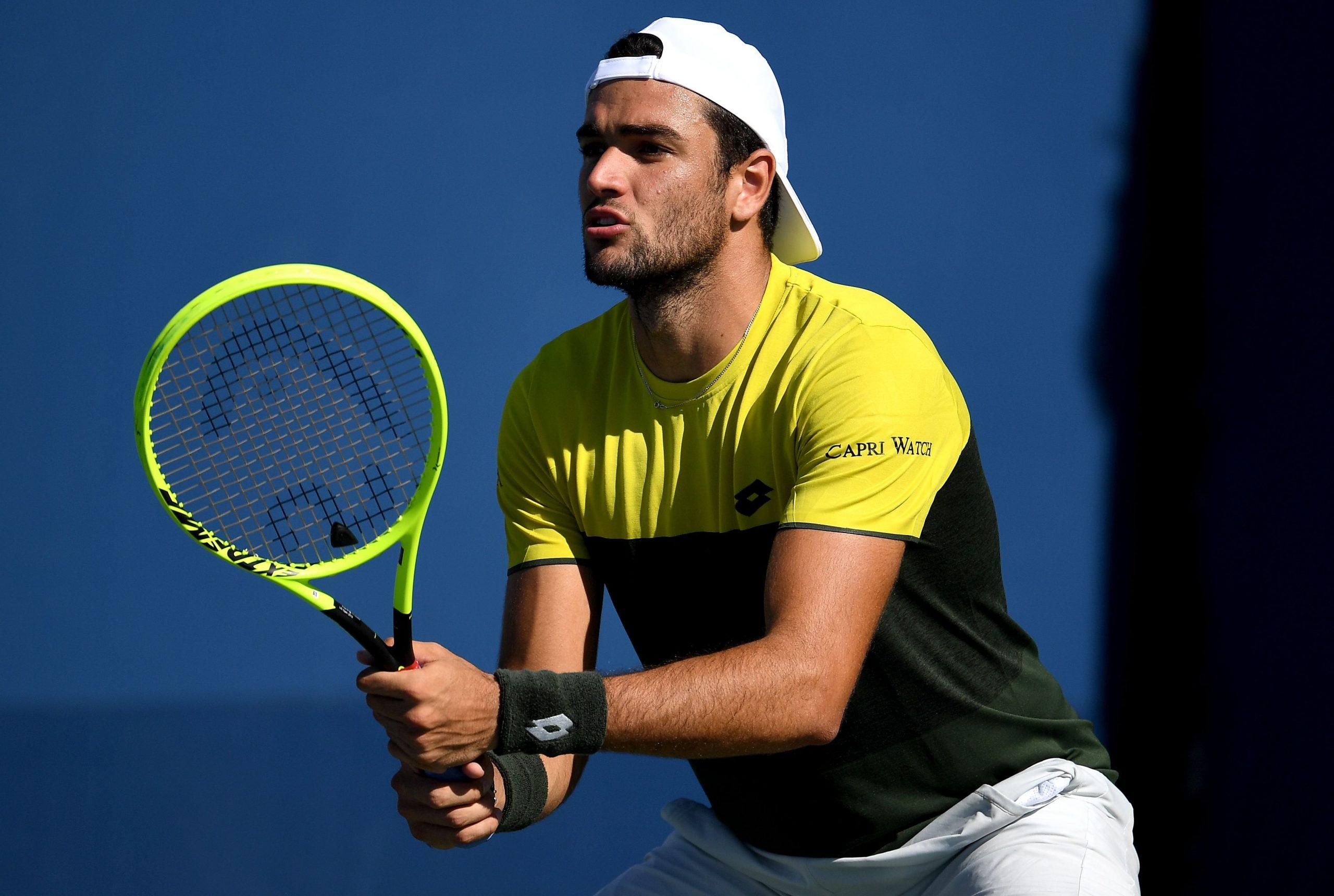 Tennis, Barazzutti: Questa Italia può vincere Coppa Davis più volte