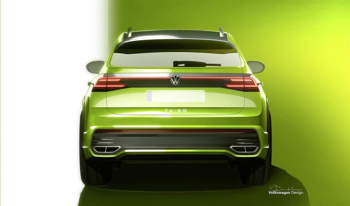 Motori: Volkswagen annuncia l'arrivo della nuova Taigo