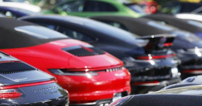Napoli: Auto sottratte a società di noleggio e spedite in Africa, 13 misure cautelari.