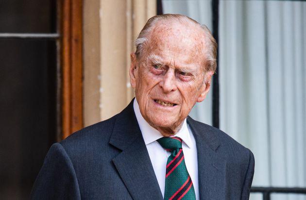 Gli Italiani a Londra: Filippo un Principe amato, ci mancherà molto.