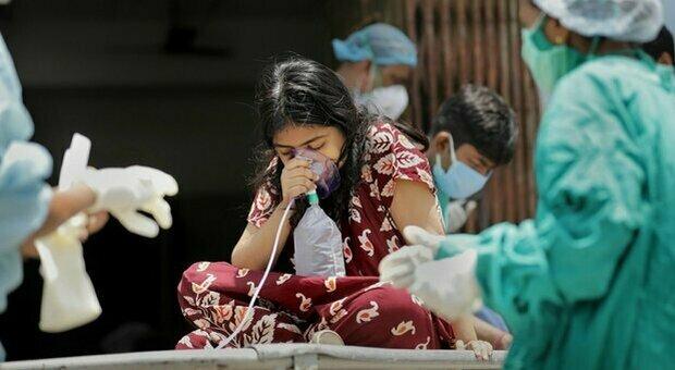 Oms, variante indiana presente in almeno 17 Paesi