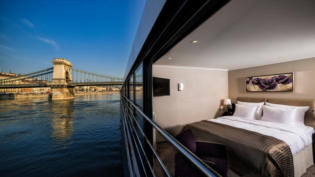 Crociere: Avalon Waterways debutta sulmercato italiano proponendo speciali partenze estive
