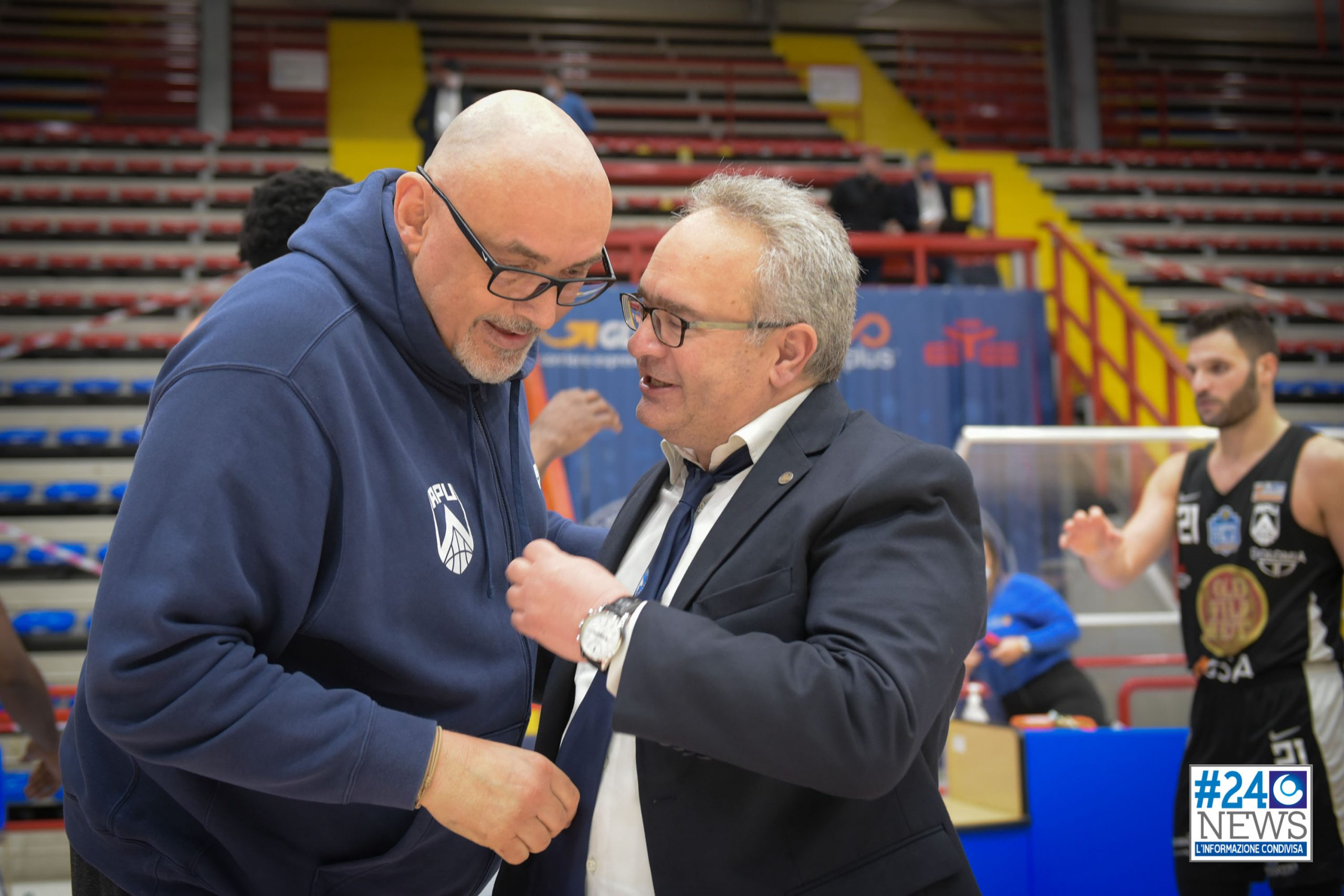 GeVi Napoli, atto finale: Solo Udine fra gli azzurri e la serie A