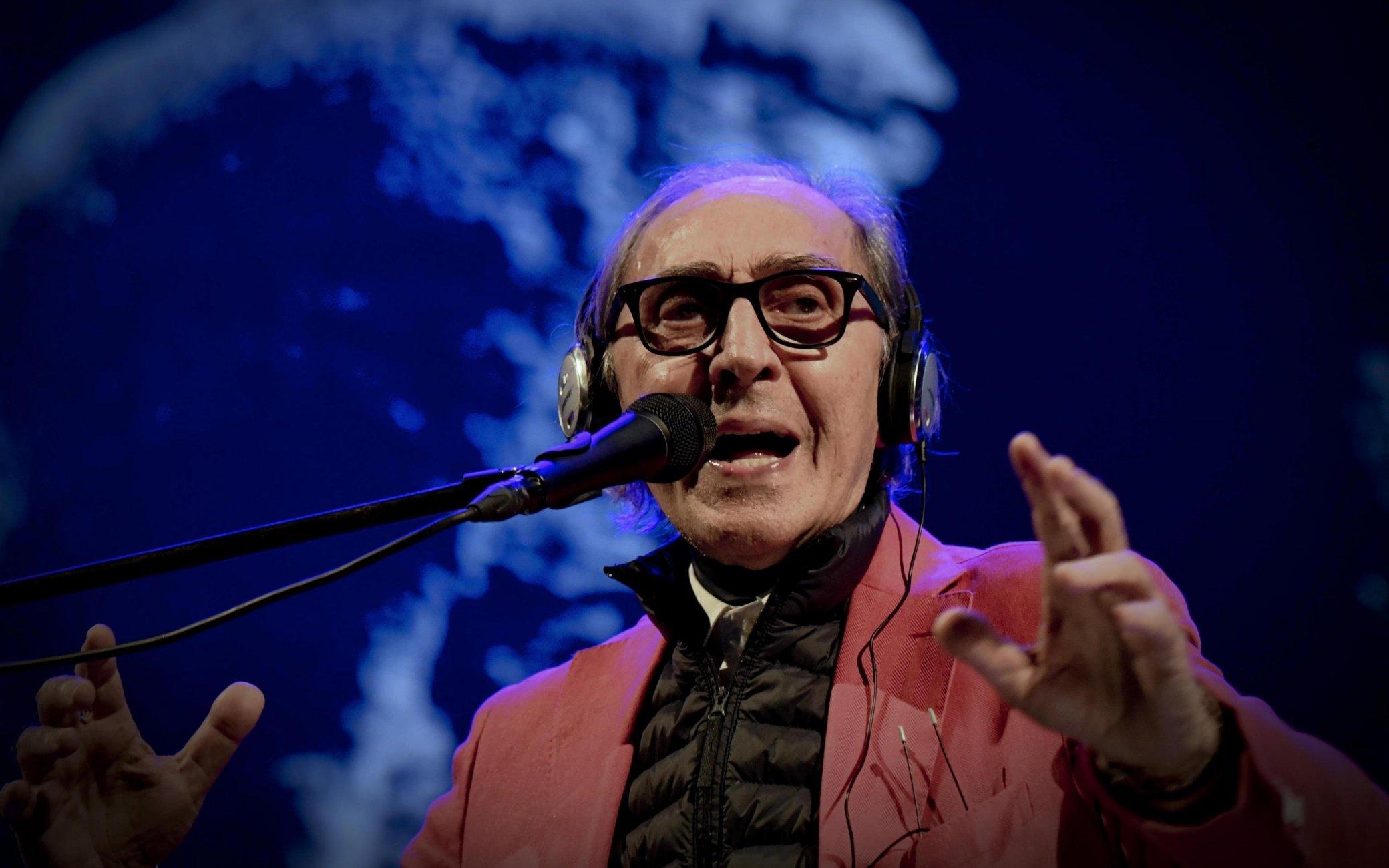 Battiato, genio italiano tra avanguardia e pop
