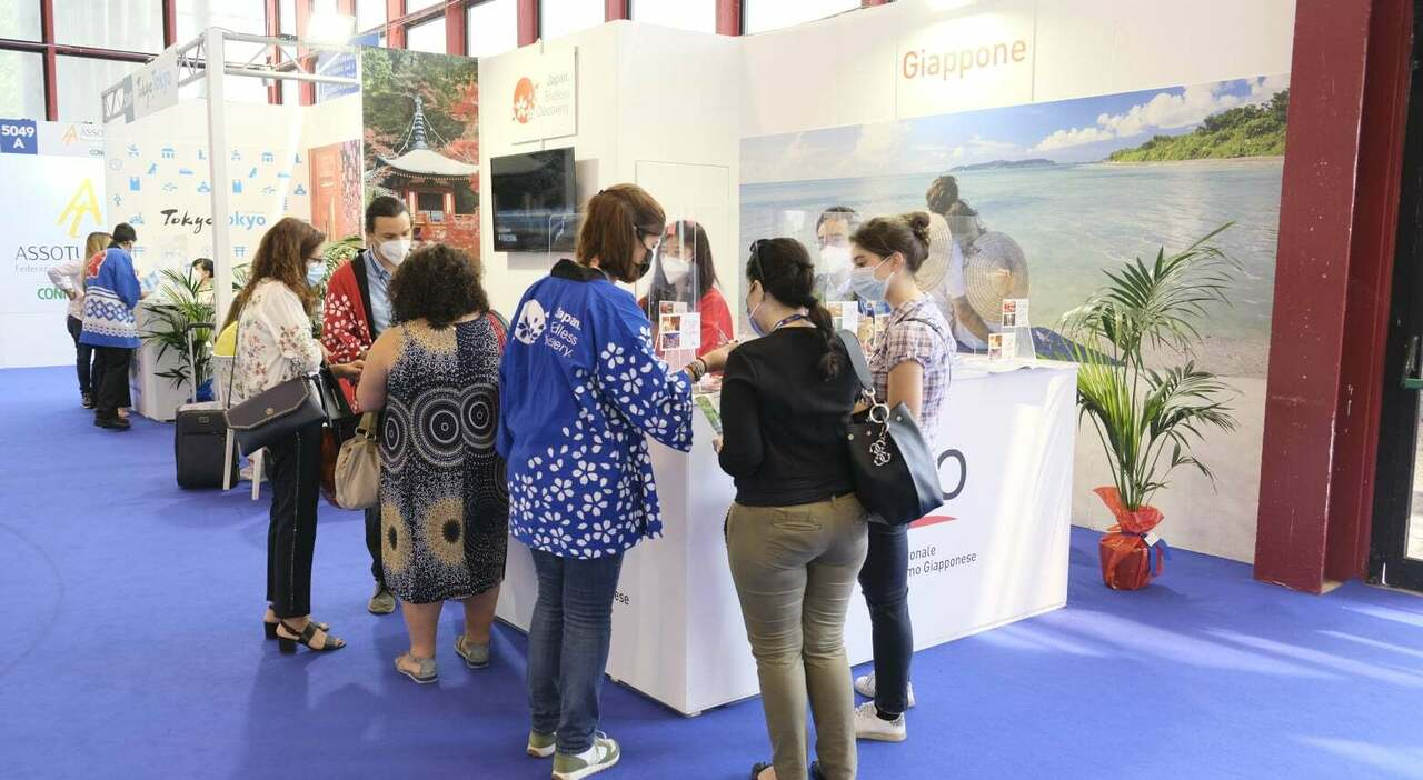 Turismo: conclusa a Napoli Bmt, de Negri, bilancio positivo