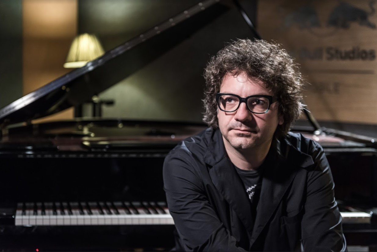 """Remo Anzovino in concerto sabato 26 giugno al festival """"Irpinia Madre Contemporanea"""""""