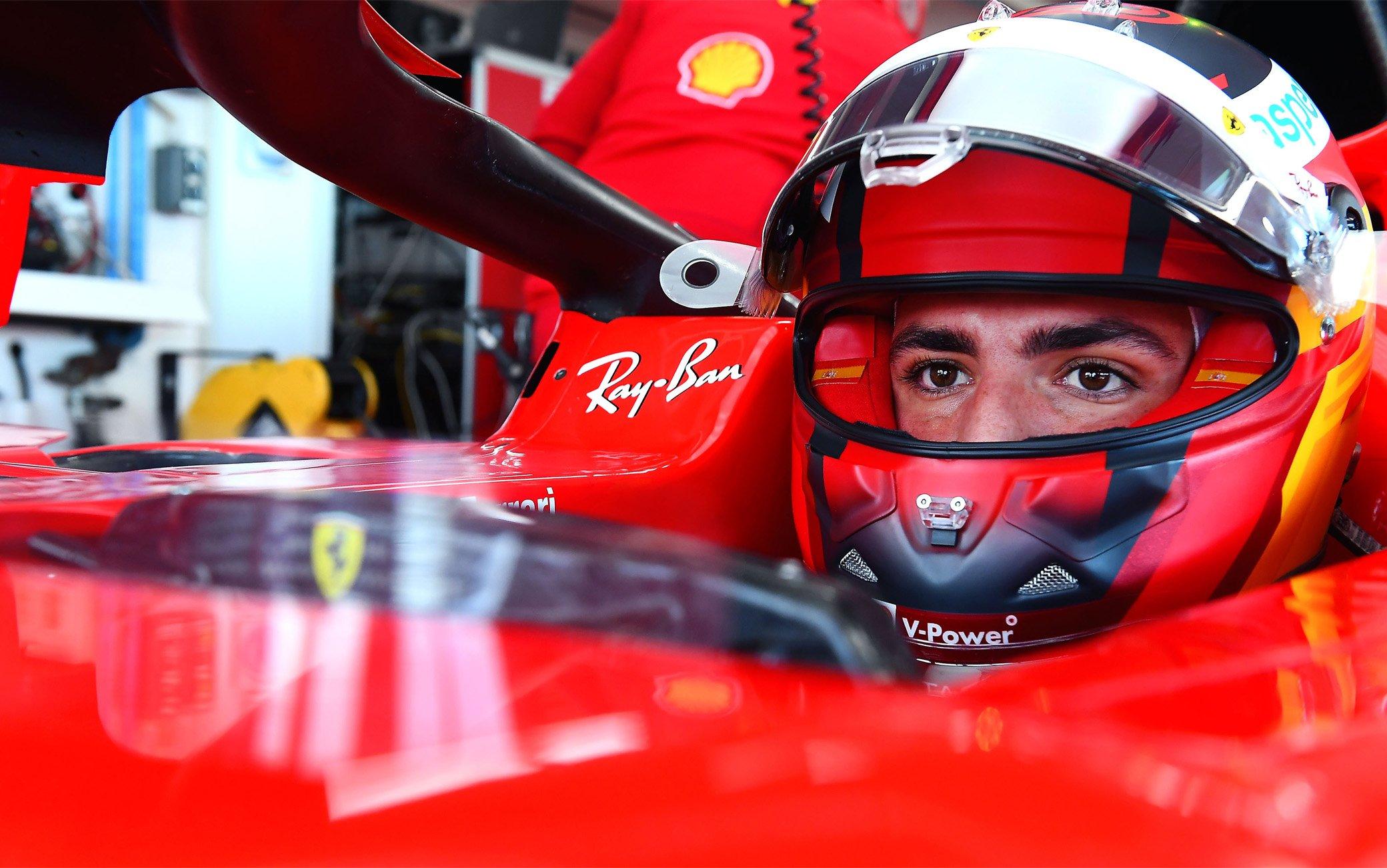 F1: Gp Francia, Verstappen il più veloce e Sainz terzo