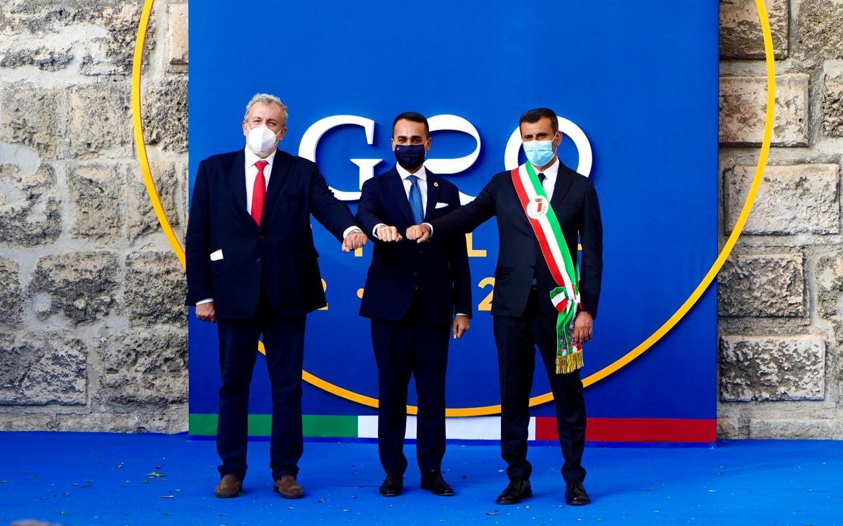 """G20: Di Maio """" Multilateralismo, essenziale per le sfide globali"""""""