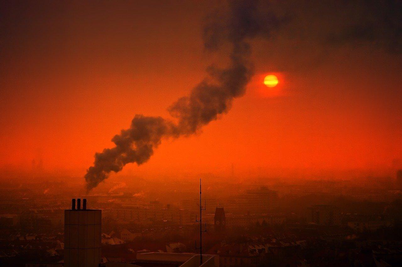 Clima, Agenzia internazionale ambiente: Emissioni Co2 livelli record nel 2023
