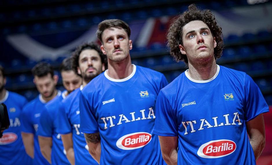 L'Italia batte la Serbia 102-95 e approda alle Olimpiadi dopo 17 anni