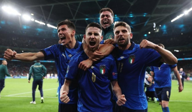 Euro2020: Nazionale. Italia in finale, Spagna KO ai rigori