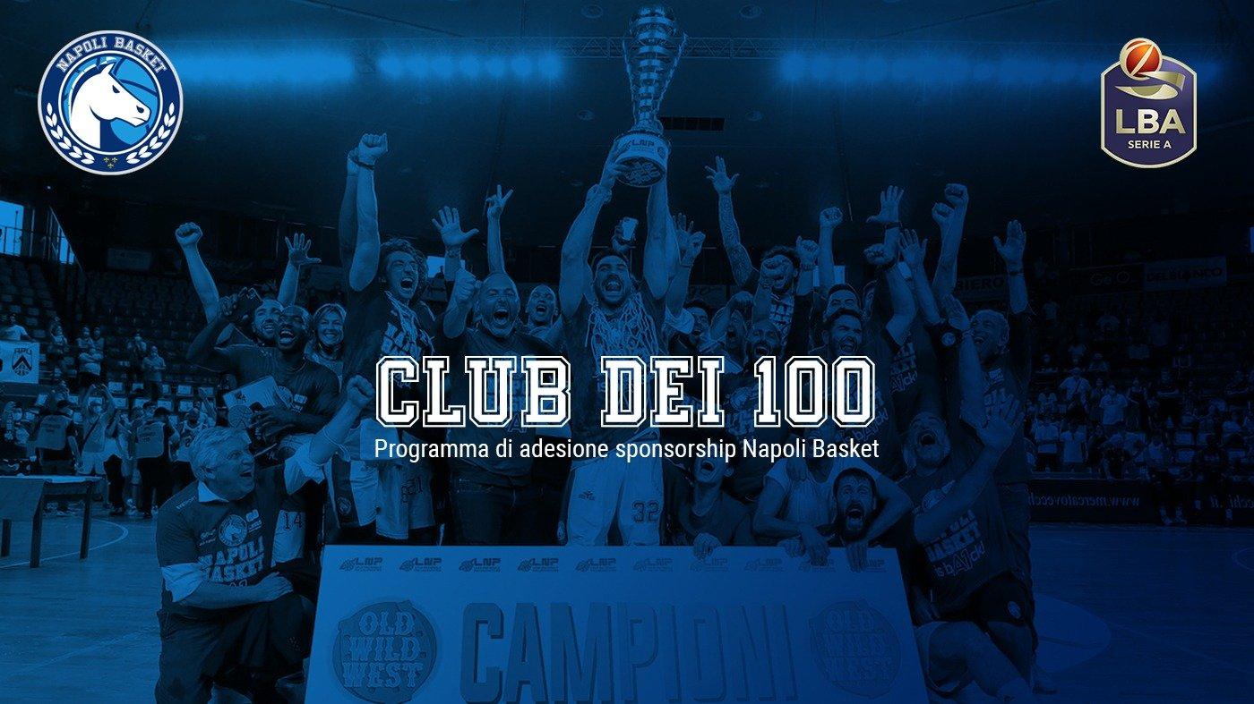 """La GEVI apre al """"Club dei 100"""": una nuova frontiera per le sponsorizzazioni."""