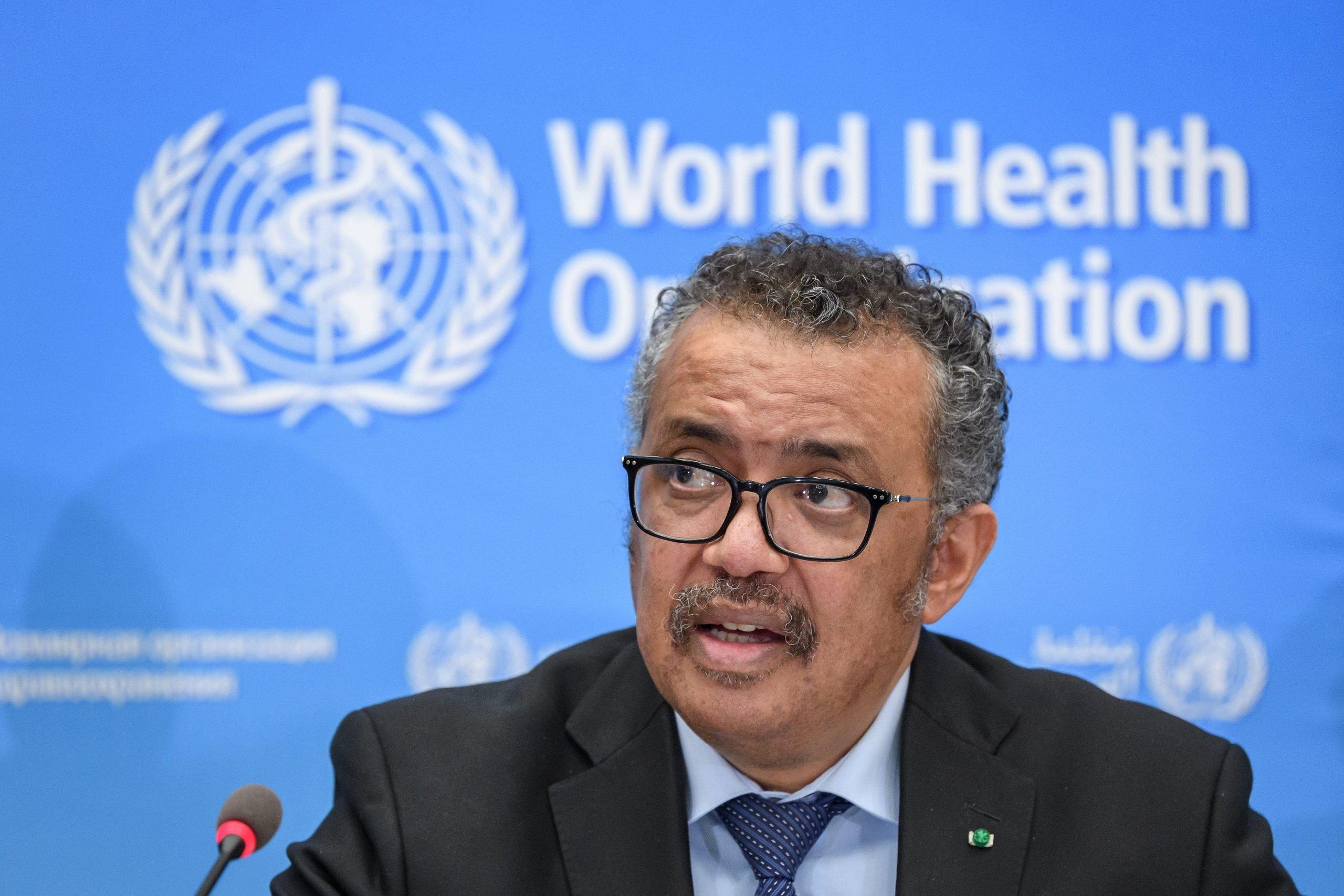 Covid, Oms: donate vaccini invece di pensare alla terza dose