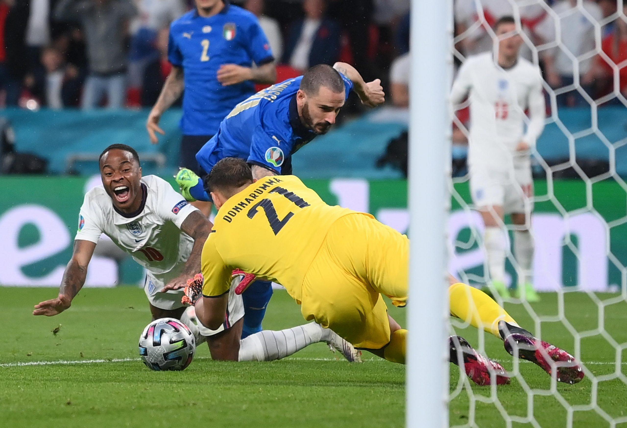 Euro 2020, emozioni di rigore: L'Italia è Campione d'Europa