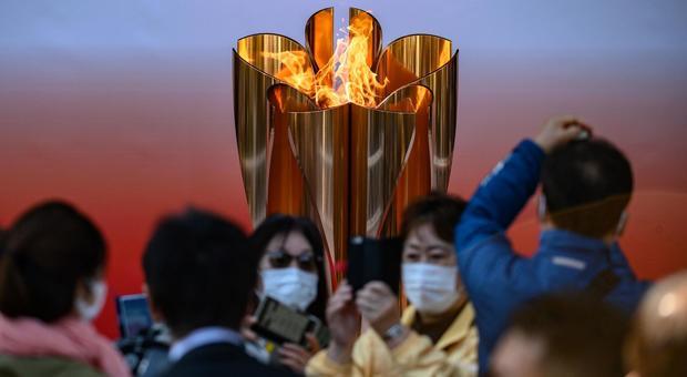 Giappone: Olimpadi,155 casi di Covid confermati da inizio luglio