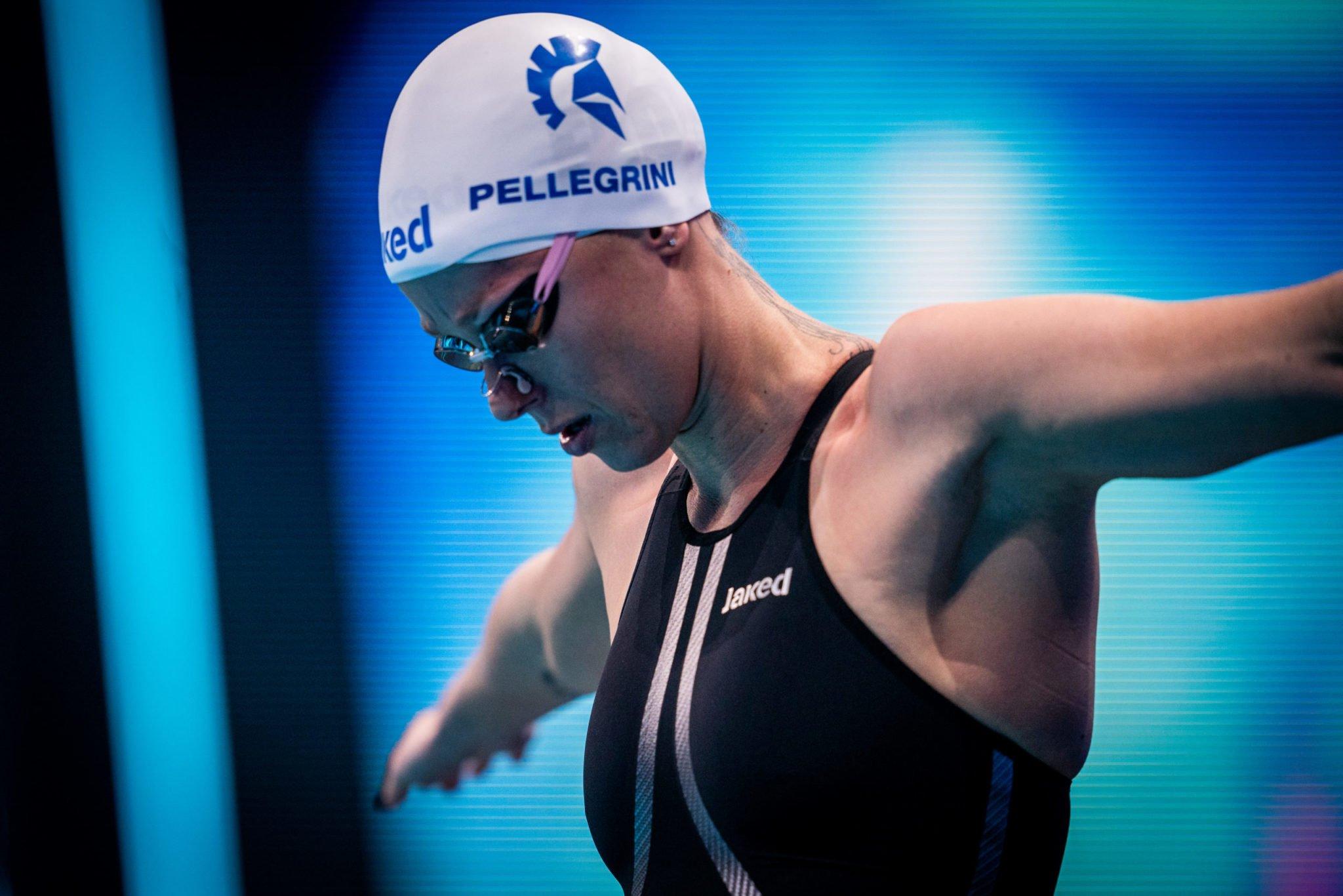 International Swimming League, Pellegrini e Dressel le stelle del nuoto a Napoli