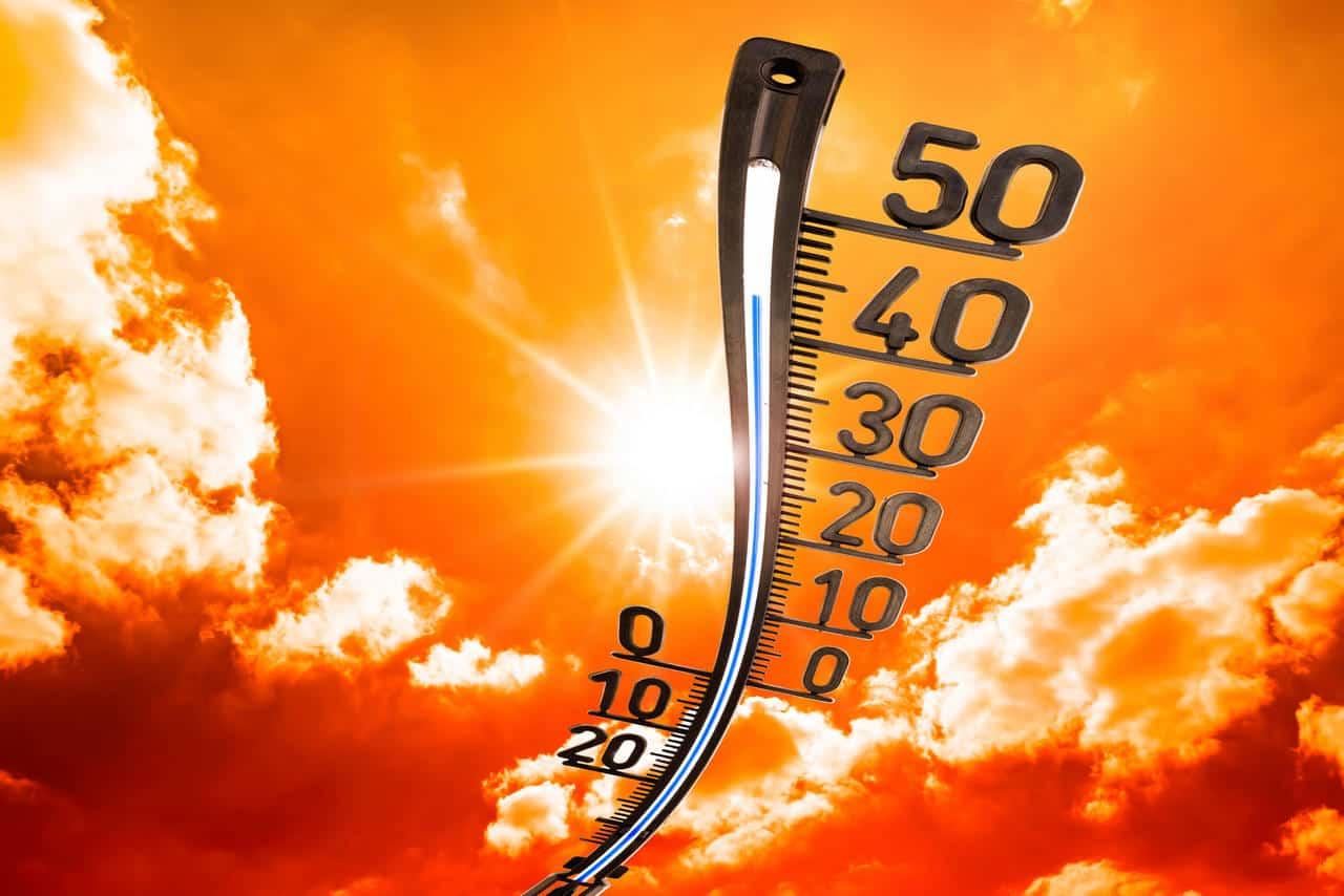 Meteo, arriva Lucifero: al via la settimana più calda dell'estate, con punte fino a 48 gradi
