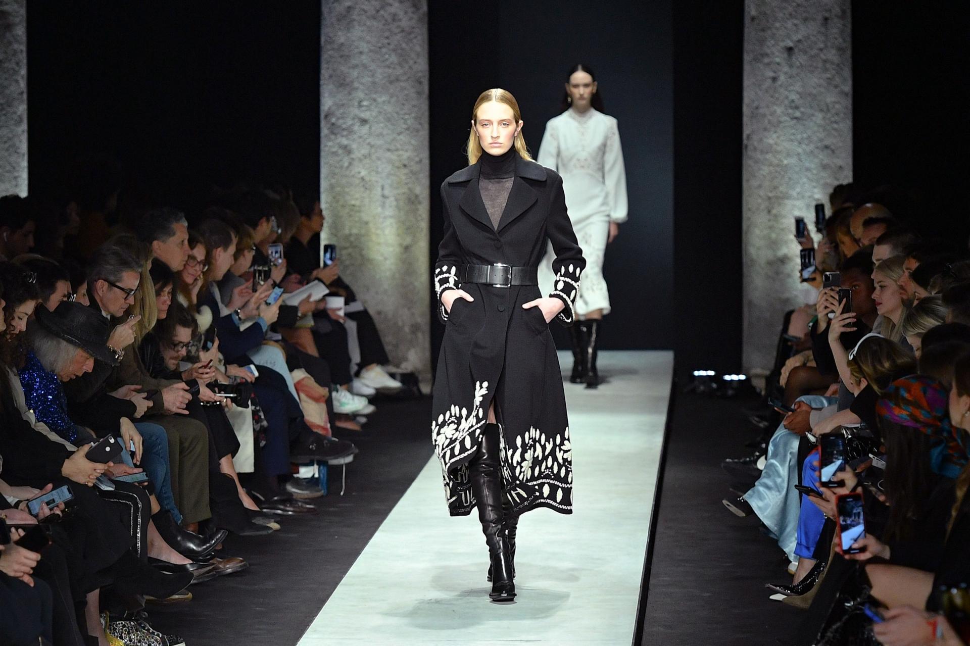 Fashion Week, 65 sfilate e 173 eventi in calendarioTornano Cavalli, Moncler e Boss, debutta Luisa Spagnoli